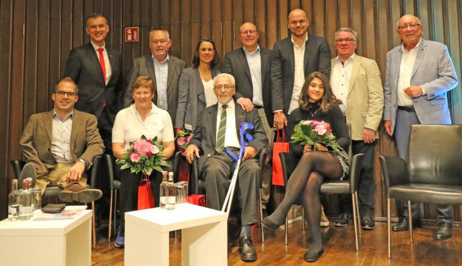 Olympia Talk NRW